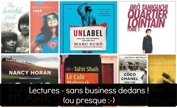 lecture sans business