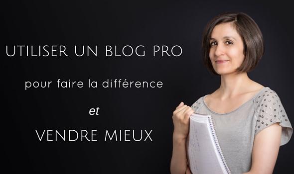 Comment vendre mieux avec son blog selma pa va - Comment vendre a un promoteur ...