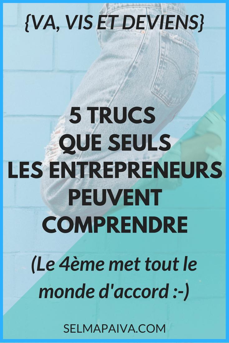 Quand on est entrepreneur, freelance, travailleur indépendant... C\'est la liberté de travailler de chez soi n\'importe où (bureau ? canapé ?). Ou de commencer à 5h du matin... tout un état d\'esprit, que seuls les entrepreneurs peuvent comprendre! #humour #entrepreneurs #reussir