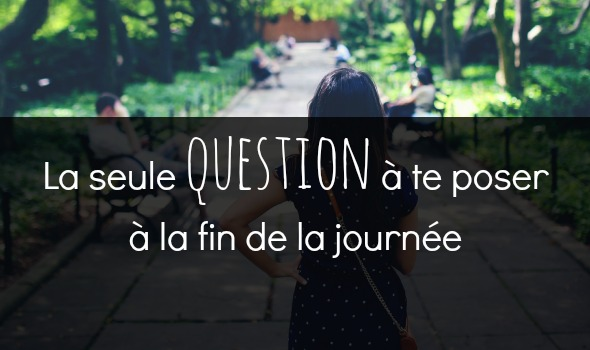 la seule question pressfield