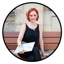 Christelle Bourgeois de Calliframe, parmi les 70 meilleurs blogs conseils marketing, business, et développement personnel pour entrepreneurs, tout en français !