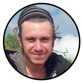 Damien Fauché, de Plein de trucs : parmi les 70 meilleurs blogs conseils marketing, business, et développement personnel pour entrepreneurs, tout en français !