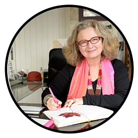 Edith Lassiat : top coach parmi les 42 personnes à suvire pour être, avoir et faire mieux - dans la sphère professionnelle et personnelle