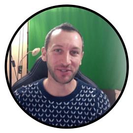 Frank Rocca : spécialiste facebook marketing, parmi les 42 personnes à suivre pour être, avoir et faire mieux dans son business et dans sa vie pro